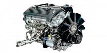 Двигатели и навесное